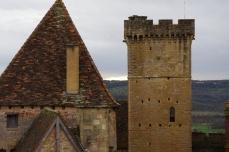 Château de Castelnau-Bretenoux, Lot, 24 décembre 2009, 15:40