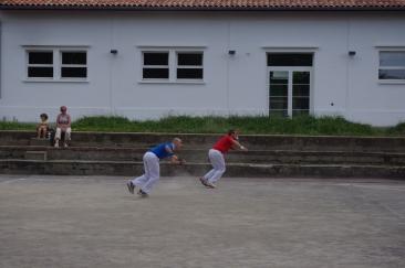 """Ustaritz, Pays basque, 8 juillet 2012, 17:21 (extrait d'""""Exercices"""", dans """"Musardises"""", d'Edmond Rostand)"""