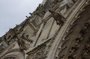 La Cathédrale d'Amiens, Picardie, 12 juin 2012, 14:13