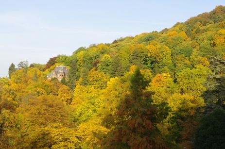 Heidelberg, 19 octobre 2012, 17:11