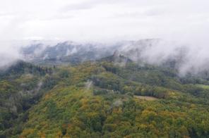 Annweiler am Trifels, 14 octobre 2012, 11:14
