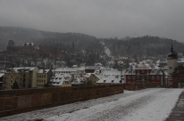 Heidelberg , 9 décembre 2012, 13:05