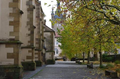 Bad-Wimpfen, 5 novembre 2012, 14:58
