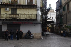 Palerme, 22 février 2013, 9:19