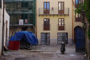 Palerme, 23 février 2013, 14:33