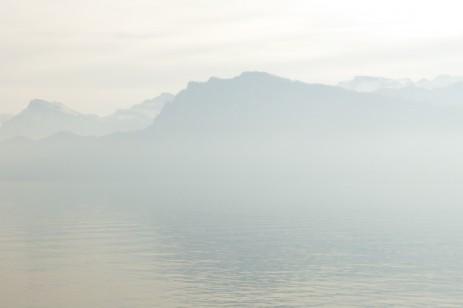 Lucerne, Suisse, 24 décembre 2014, 11:51