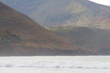 County Kerry, Irlande, 15 novembre 2014, 12:02