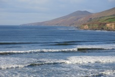Péninsule de Dingle, County Kerry, 16 novembre 2014, 10:48