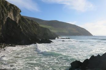 Péninsule de Dingle, County Kerry, 16 novembre 2014, 12:21