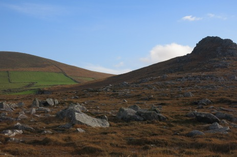 Péninsule de Dingle, County Kerry, 16 novembre 2014, 13:04